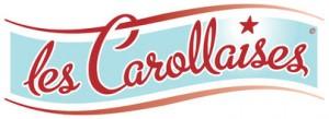 les carollaises logo