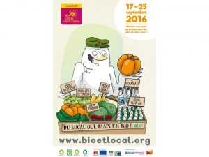 manger bio et local cest lideal